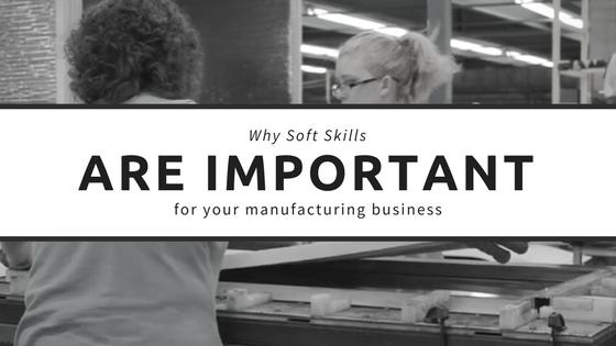Technical Skills vs. Soft Skills on the Metal Fabrication Shop Floor