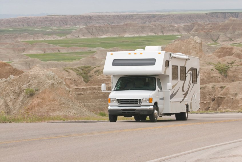 RV Exterior: Durable Parts Always Trending