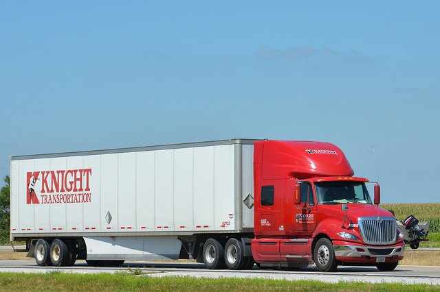 5 Truck Trailer Driver Shortage Solutions