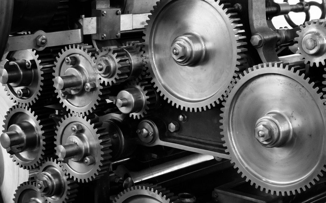 3 E's of Continuous Improvement: Efficiency, Effectiveness and Execution