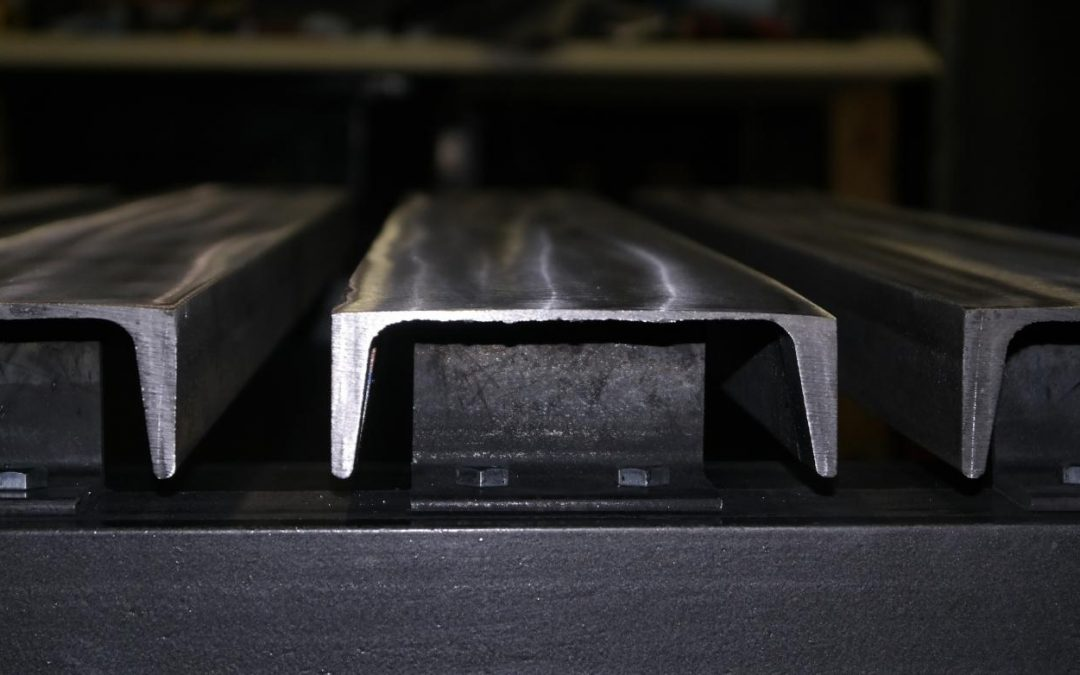 Why You Might Consider C-section channel for a Metal fabrication