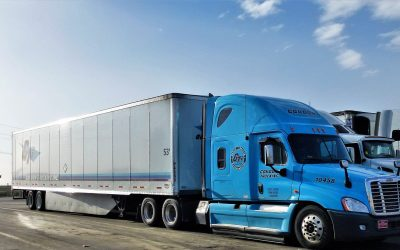 How to SmartWay Retrofit Your Truck Trailer to Reduce Fuel Use