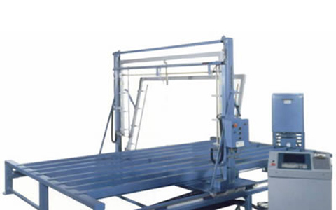 GATEWAY PRECISION GP-5000 8/1