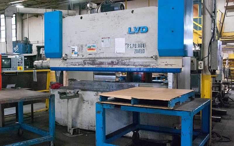 LVD PPI 240/16 MNC 95