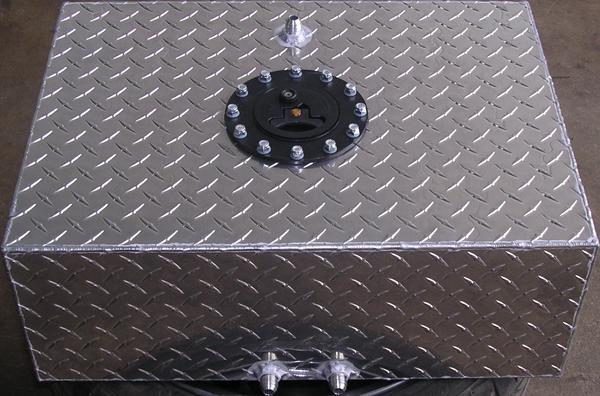 Alternative Fuel Fabrication