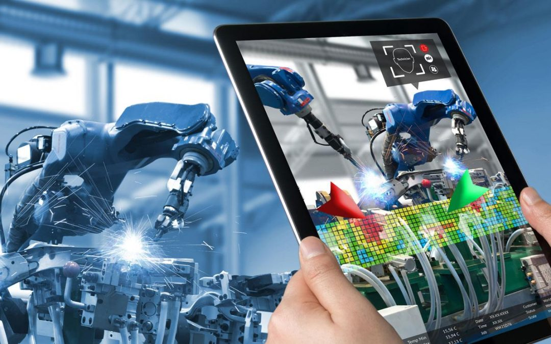 3 Elements of Digital Manufacturing